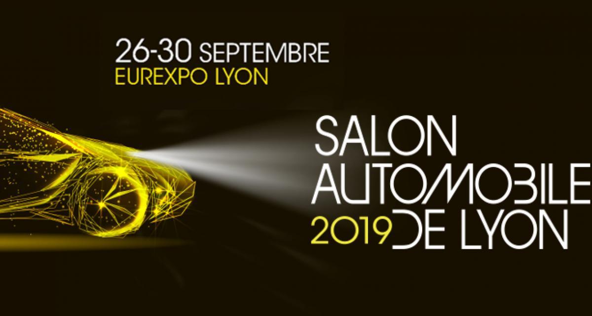 Salon automobile de Lyon 2019 : dates, prix, modèles, toutes les infos