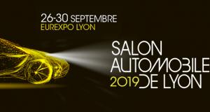 Salon automobile de Lyon 2019 : toutes les infos