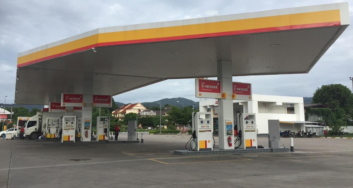 Prix de l'essence et du Diesel : l'or noir de Monaco