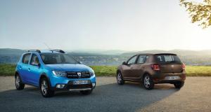 Dacia Sandero : quand on reparle d'une version hybride de la citadine low cost