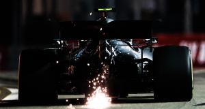 Qualifications du Grand Prix de Singapour : sur quelle chaîne TV et à quelle heure ?