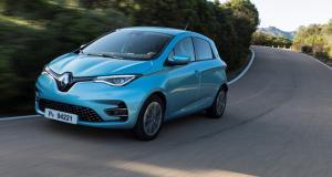 Essai Nouvelle Renault Zoé : qualités, défauts, prix...la citadine électrique en 4 points