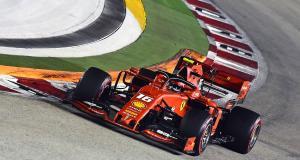Grand Prix de Singapour de F1 : à quelle heure et sur quelle chaîne TV voir la course ?