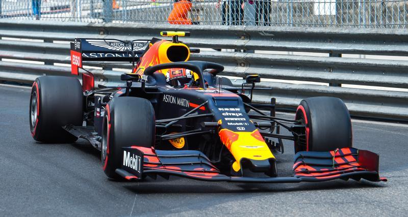 Grand Prix de Singapour de F1 : le superbe dépassement de Pierre Gasly en vidéo
