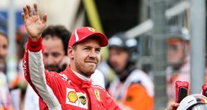 Grand Prix de Singapour de F1 : Vettel triomphe devant Leclerc, le classement complet !