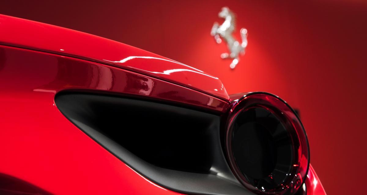 Un Britannique flashé au volant de sa Ferrari 488 Spider à 259 km/h sur l'A16