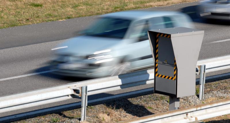 En Gironde, 600 PV pour excès de vitesse vont sauter