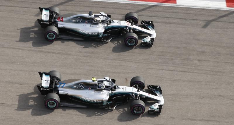 Grand Prix de Russie de F1 : le palmarès complet