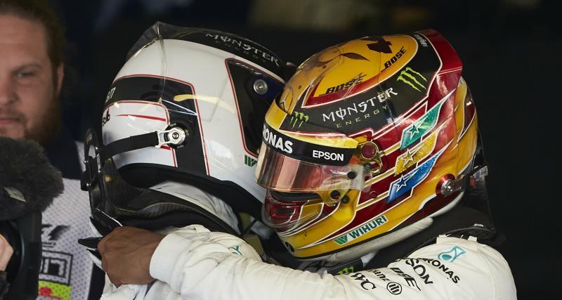 Le palmarès du Grand Prix de Russie de 2014 à 2019