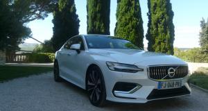 Volvo hybrides : nos photos de la gamme électrifiée du constructeur suédois