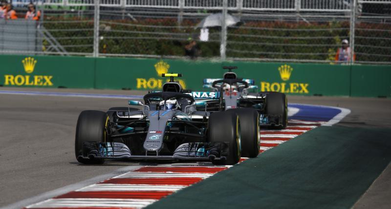Grand Prix de Russie de F1 : le programme et les horaires sur Canal+ Sport Week-end
