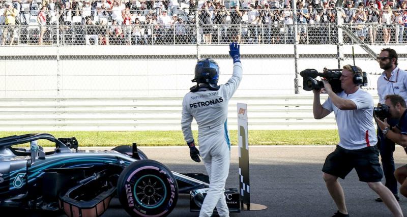 Pronostics du Grand Prix de Russie de F1 : qui signera la pole ?