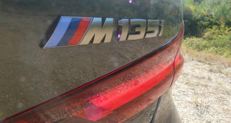 La solution M135i xDrive