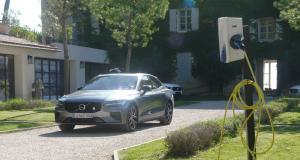 Volvo hybrides : essai d'une gamme nordique sur le fil