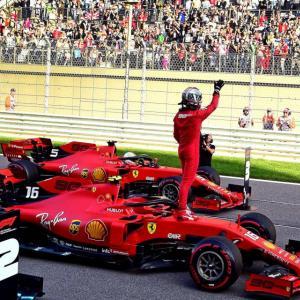Grand Prix de Russie de F1 en streaming : où voir la course ?