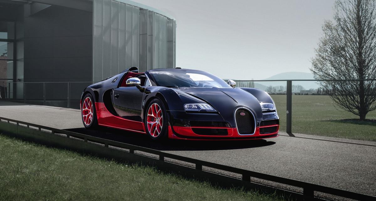 Le garage en or de Rocky: toutes les voitures de Stallone