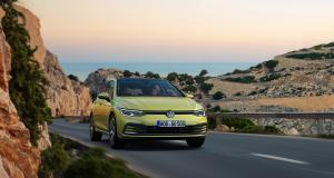 Golf 8 Volkswagen – Prix, infos, nouveautés & essai