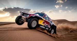 X-Raid Mini JCW Buggy : en route vers le Dakar 2020