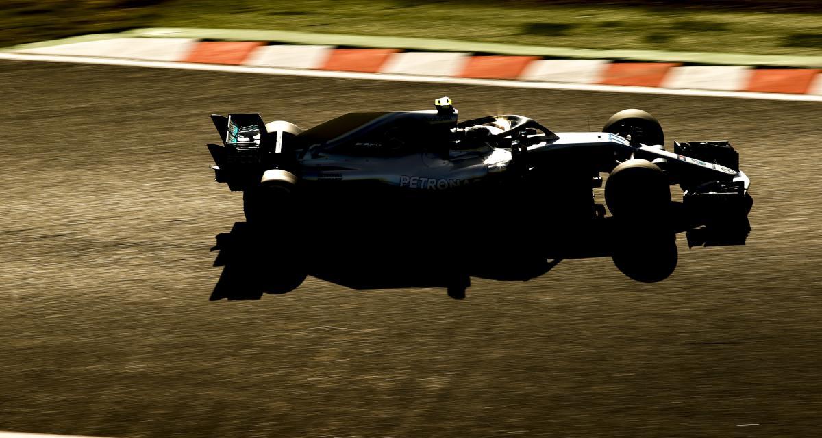 Grand Prix du Japon de F1 : chaînes TV et horaires