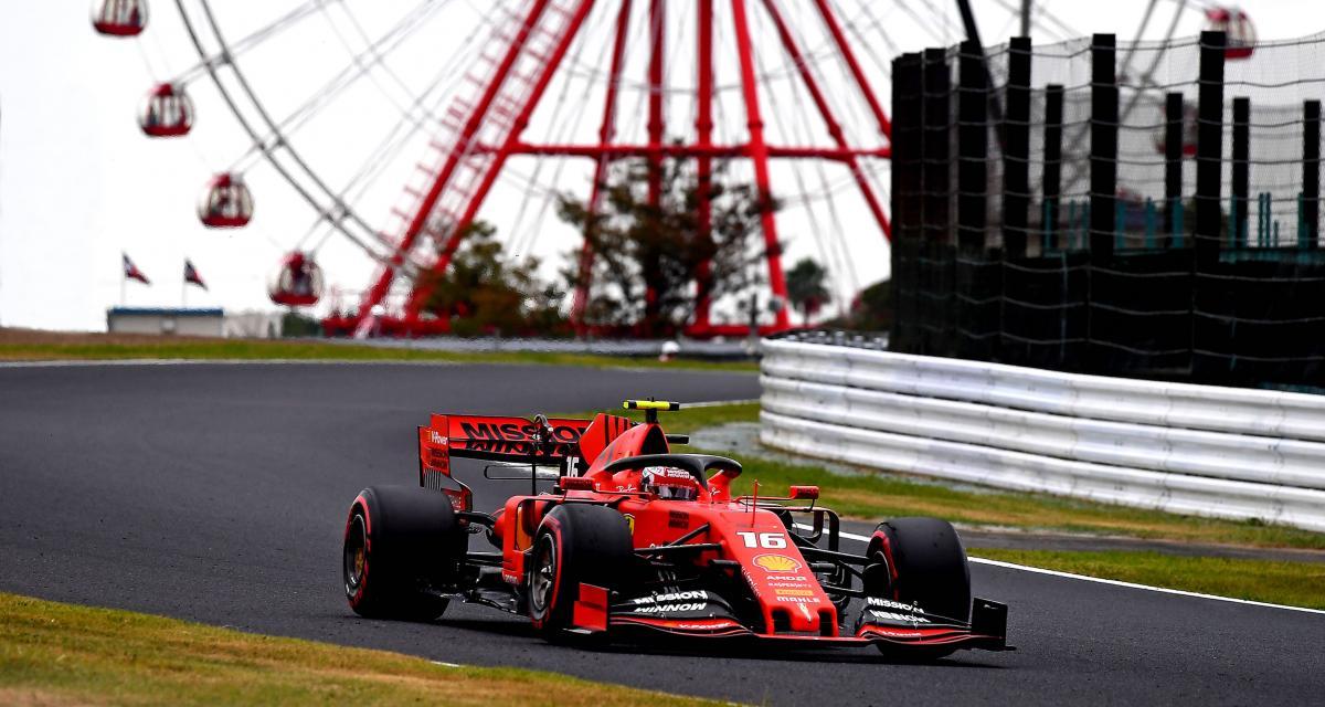 Grand Prix du Japon de F1 : à quelle heure et sur quelle chaîne TV ?