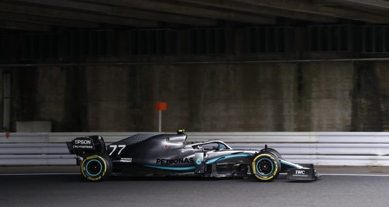 Le Grand Prix du Japon de F1 à la télévision