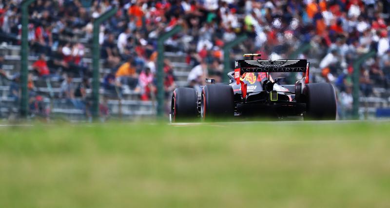 Grand Prix du Japon de F1 : qui signera la pole position ?