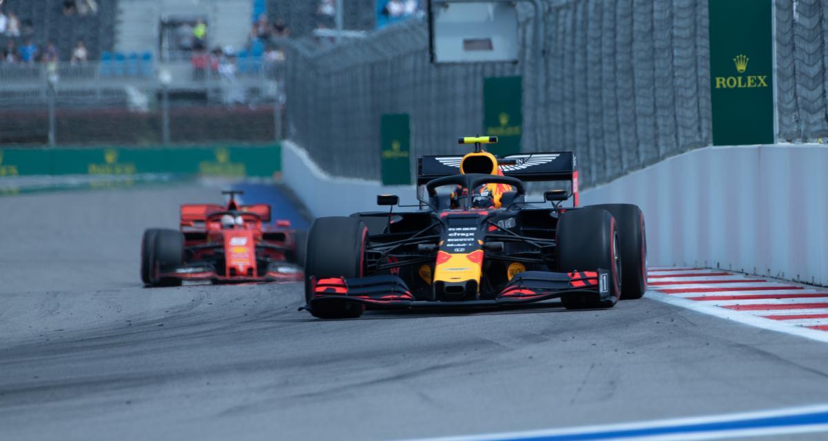 F1 - accrochage Leclerc/Verstappen : l'amende honorable du pilote monégasque
