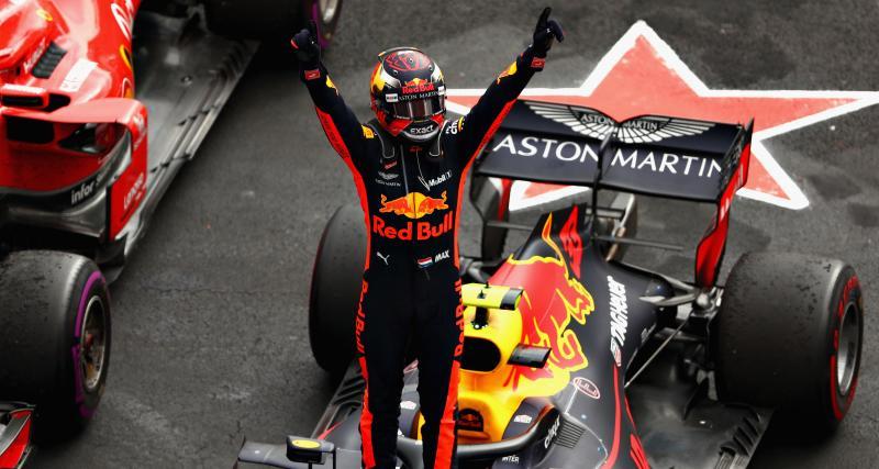 Grand Prix du Mexique de F1 : le palmarès de «l'ère moderne»