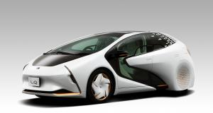 Toyota LQ : la voiture de demain