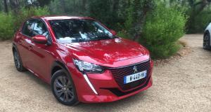 Peugeot e-208 : notre essai vidéo de la citadine électrique