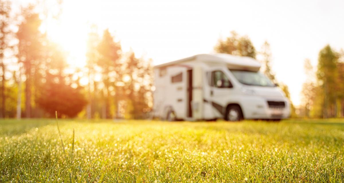 Camping-car : les douaniers retrouvent pour 6 millions de drogue dans un véhicule de loisirs