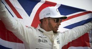 Grand Prix du Mexique de F1 : les résultats de Lewis Hamilton à Mexico