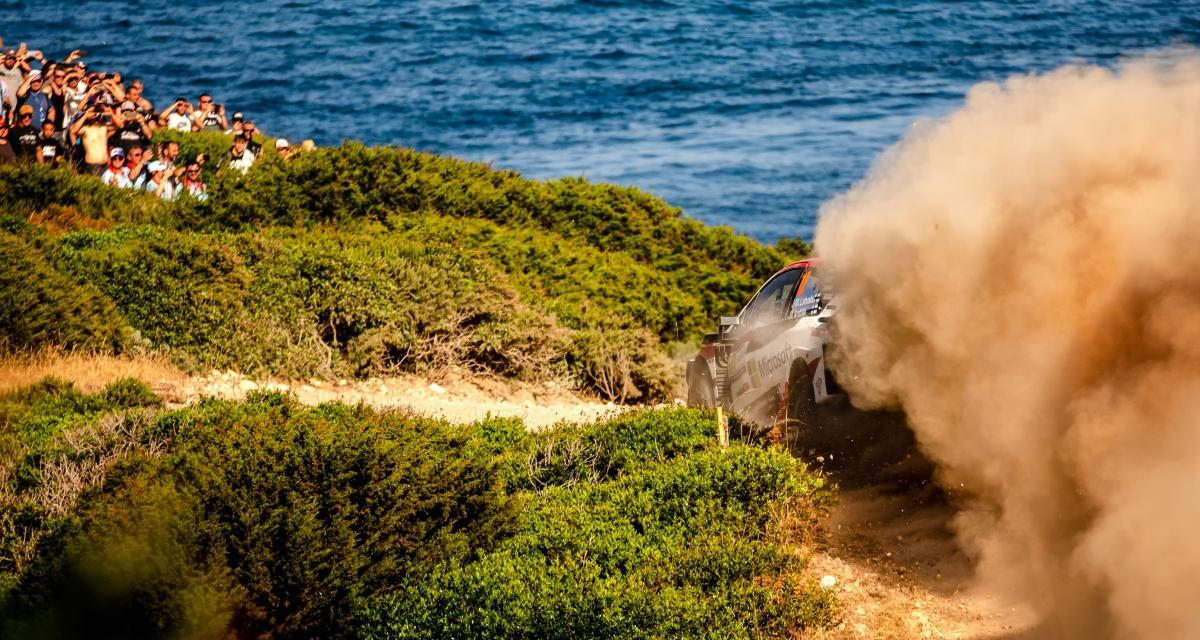 Drame au Rallye des Cardabelles : le pilote profondément meurtri