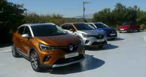 Renault Captur II : les prix et les équipements dévoilés !
