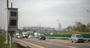 Excès de vitesse : les conducteurs sans assurance seront démasqués