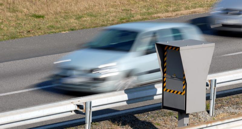Flashé à 211 km/h en Honda Civic : plus de permis ni de voiture