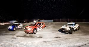 Trophée Andros – Sébastien Loeb : ça c'est fort de jus !