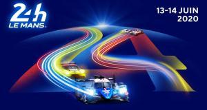 24 Heures du Mans 2020 : l'affiche officielle dévoilée, la billetterie est ouverte