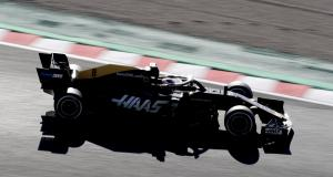 Grand Prix du Mexique de F1 : encore la galère pour Grosjean ?