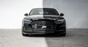 ABT Audi S5 Sportback : le V6 TDI du coupé 4 portes aux hormones