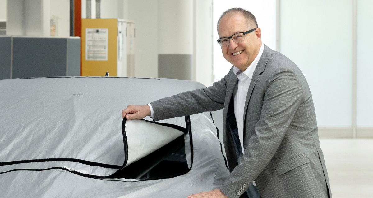 Golf 8 : interview du responsable du développement de Volkswagen
