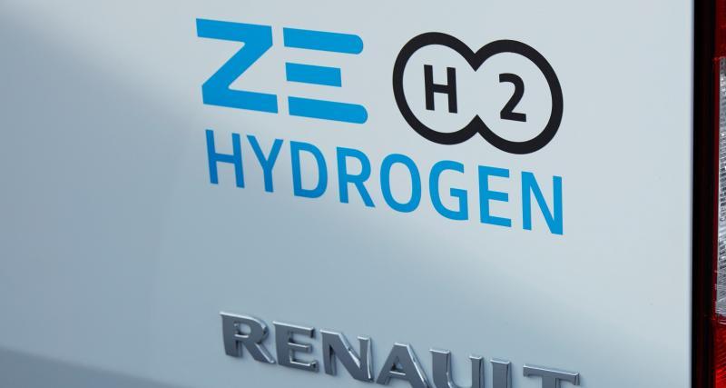 Qu'est ce que la motorisation électrique à hydrogène ?
