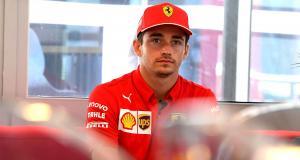 Grand Prix du Mexique de F1 : les résultats de Charles Leclerc à Mexico