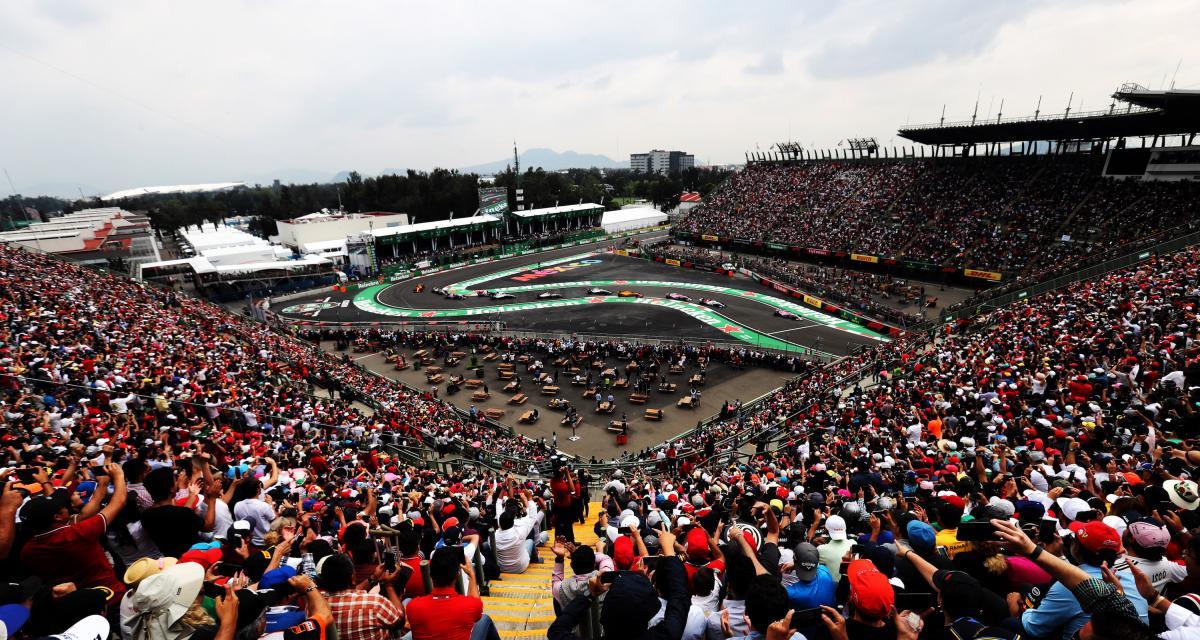 Essais libres du Grand Prix du Mexique de F1 : à quelle heure et sur quelle chaîne TV ?