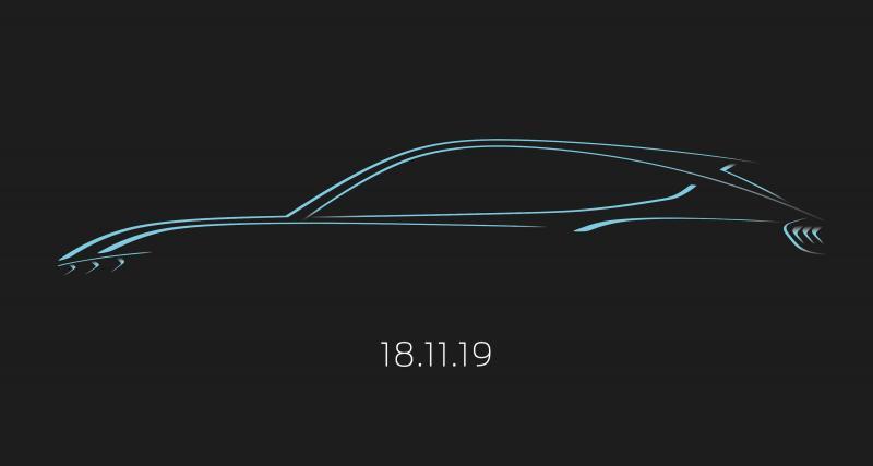 Ford Mach E : que sait-on du SUV électrique inspiré de la Mustang ?