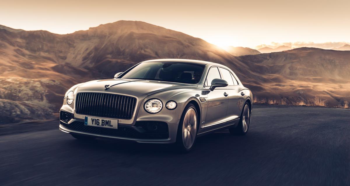 Maserati et Bentley pour le gouvernement en Papouasie-Nouvelle-Guinée malgré la pauvreté