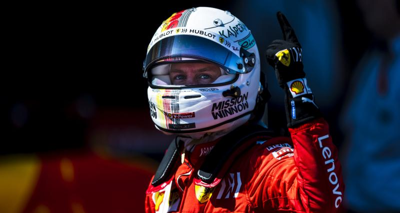 Grand Prix du Mexique de F1 : qui partira en pole position ?
