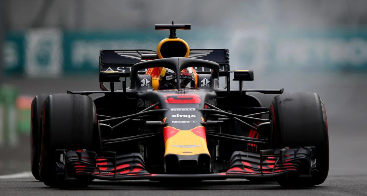 Qualifications du Grand Prix du Mexique de F1 : à quelle heure et sur quelle chaîne TV ?