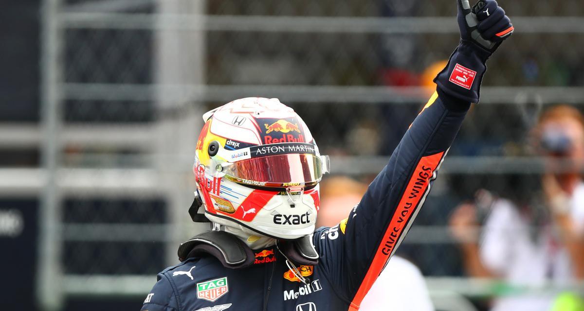 Grand Prix du Mexique du F1 : à quelle heure et sur quelle chaîne TV voir la course ?