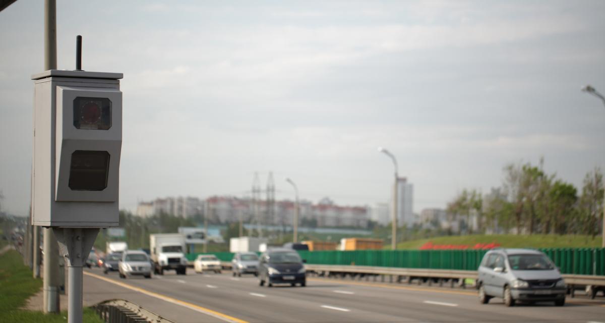 Radar tourelle détruit : un nouveau radar brûlé dans l'Oise
